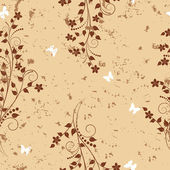 Seamless pattern. — Stockvector