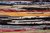 Machine woven fabric — Stock Photo