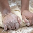 Bread Dough — Stock Photo #4926505