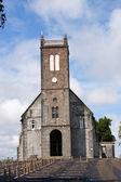 Catholic Church in Mauritius — Stock Photo