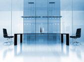 Modern interior of office — Stock Photo