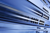 High speed internet — Stock Photo