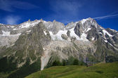 Grandes Jorasses — Photo
