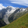 Mont Blanc — Stock Photo #3949506