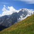 Mont Blanc — Stock Photo #3949563