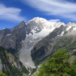 Mont Blanc — Stock Photo #3982363