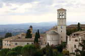 Assisi — Stock Photo