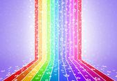 Multicolored background — Foto de Stock