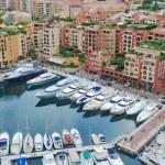 Monaco. — Stock Photo
