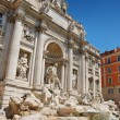 Royalty-Free Stock Photo: Trevi.