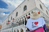 Venezia. — Stockfoto