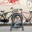 Bicycles. — Stockfoto #4914166