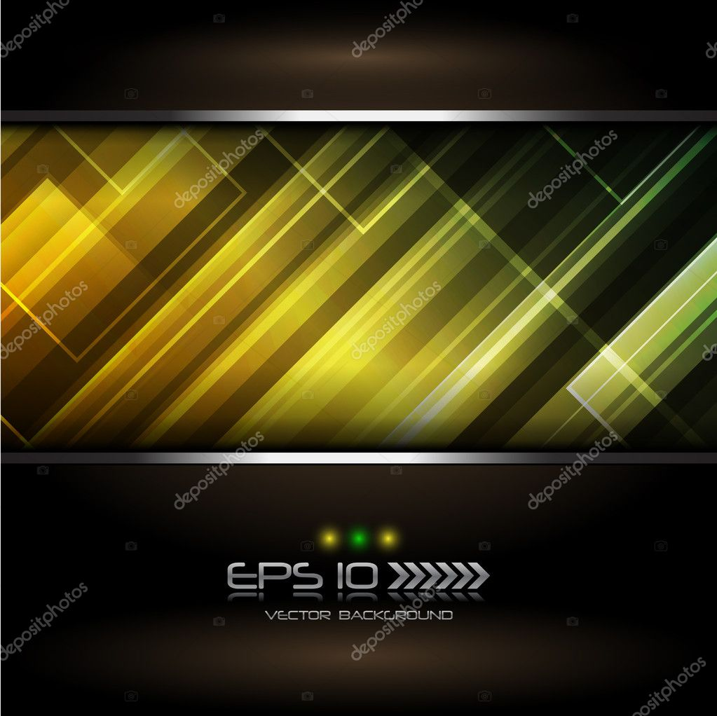 Vector abstract background — Stock Vector #4054025
