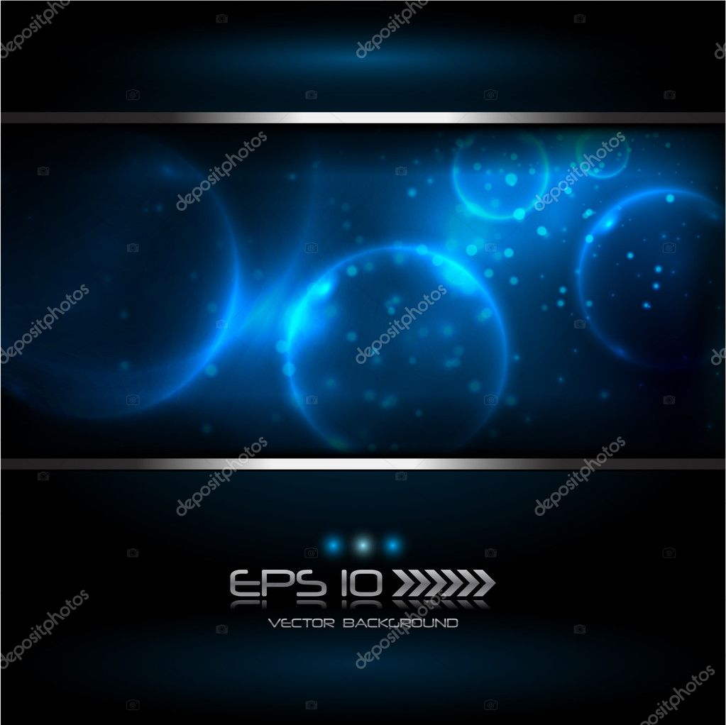 Vector abstract background — Stock Vector #4054026