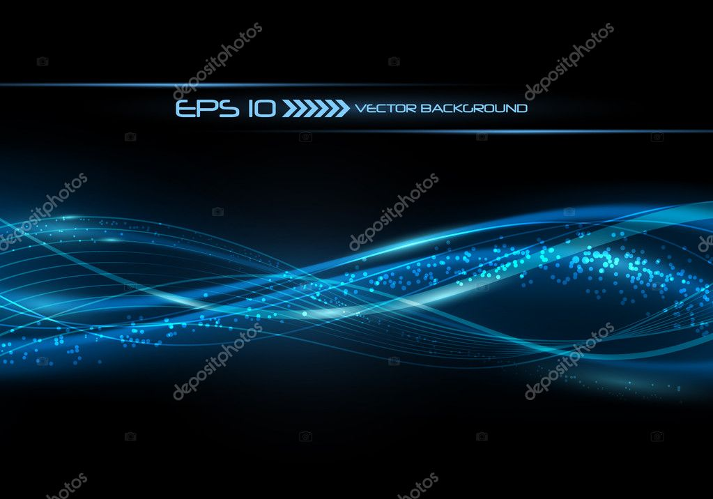 Vector abstract background — Stock Vector #4181638