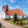 Bastad church 02 — Stock Photo