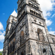 Lund Cathedral 02 — Stock Photo