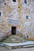 Glimmingehus castle 08 — Zdjęcie stockowe