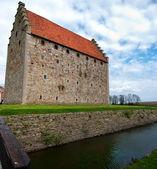 Glimmingehus 城堡 11 — 图库照片