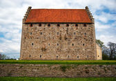 Zamek glimmingehus 12 — Zdjęcie stockowe
