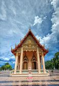 Temple de hua hin 02 — Photo