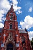 Église de Lund 01 — Photo