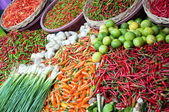 Hua Hin Market 02 — Stock Photo
