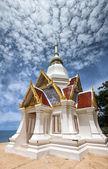 Hua hin-templet 08 — Stockfoto