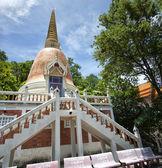 Hua Hin Temple 10 — Stock Photo
