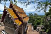 Hua Hin Temple 14 — Stock Photo