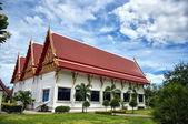 Tempio di hua hin 16 — Foto Stock