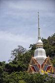 Hua Hin Temple 18 — Stock Photo
