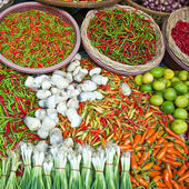 Hua Hin Market 03 — Stock Photo