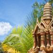 Thai spirit house 03 - Stock Photo