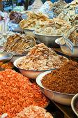 Hua Hin seafood Market — Stock Photo