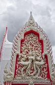 Tempio di phetchaburi 03 — Foto Stock