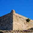 Rethymnon fort 04 — Stock Photo