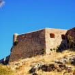 Rethymnon fort 05 — Stock Photo
