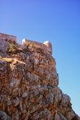 Rethymnon fort 06 — Foto de Stock