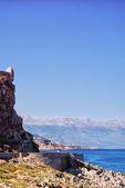 Rethymnon fuerte 07 — Foto de Stock