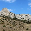 Mountains, Crimea — Stock Photo