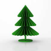 Christmas illustration — Stock Photo