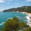 Spanish east coast - Stock Photo
