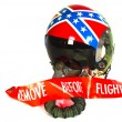 Remove before flight — Foto Stock