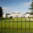 Palace Soestdijk in Netherlands — Stock Photo #4739799