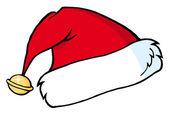 Santa's Hat — Φωτογραφία Αρχείου