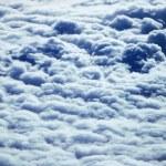 Постер, плакат: Seething clouds