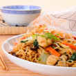 Chinese Dinner — Stock Photo #3970506