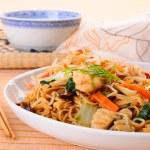 Chinese Dinner — Stock Photo
