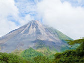 Arenal Volcano — Stock Photo